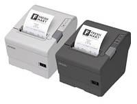 Фискальный регистратор Datecs FP-T88V без индикатора