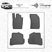 Автомобильные коврики Audi A1 2010-, фото 1