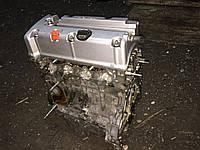 Двигатель БУ Хонда срв 2.4 K24Z1 Купить Двигатель Honda CR V 2,4