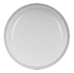 LUXEL Светодиодный светильник 15W IP65 круг белый