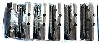 Бигуди металлические 5, (75 мм/35 мм)