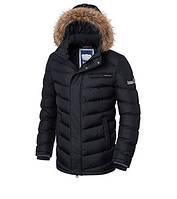Куртка для подростка мальчика Braggart
