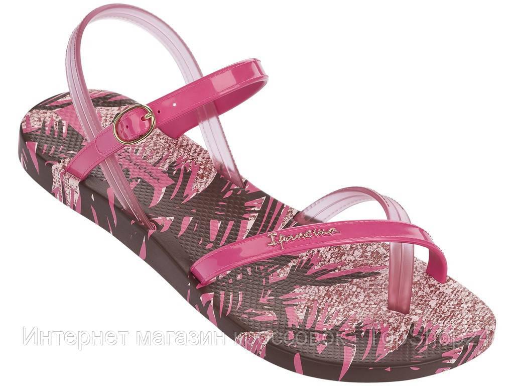 Женские сандалии Ipanema Fashion Sand IV Fem 81929-22521