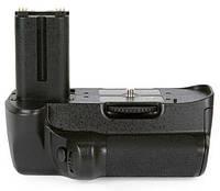 Батарейный блок. Бустер SONY для Sony A500 (аналог SONY VG-B50AM)