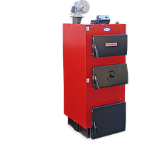 Твердотопливный котел UKS-G 20 kW