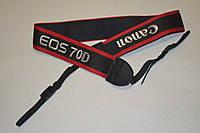Плечевой ремень для Canon EOS 70D