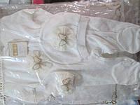 Детские костюмы для крещенья