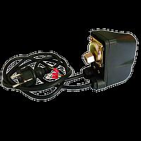 Реле давления RAM5R (1-5 бар) с накидной гайкой+кабель