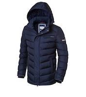 Куртка подросток зима Braggart