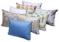 Паровая чистка подушек и одеял