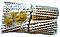 Коклюшки спиральные дереянные длинные, (150 мм/10мм)