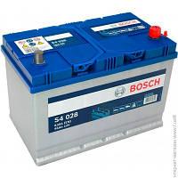 Автомобильный Аккумулятор Bosch S4 95Ач 830А (595 404 083/0092S40280)