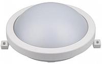 LUXEL Светодиодный светильник 12W IP54 круг белый