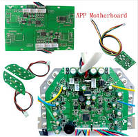 PCB Board (Main and Sub-Board) for Balance Scooter TAOTAO App