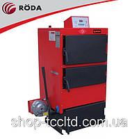 Котел Roda RK3G60 твердотопливный
