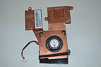 """Вентилятор (кулер) DELTA KSB0405HB для Asus Eee PC 1001HA 1005HA 10.1"""" CPU FAN"""