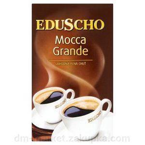Кофе молотый Eduscho Mocca Grande 250гр