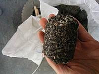 Топливный брикет Нестро из лузги подсолнечника