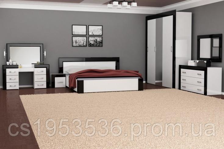 Спальня Виола 3 Д