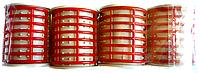 Термобигуди с дыркой 4 шт., (50 мм/50 мм)