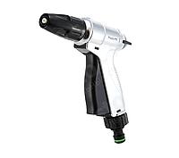 Пистолет поливочный Presto-PS 2103CB 4 режима