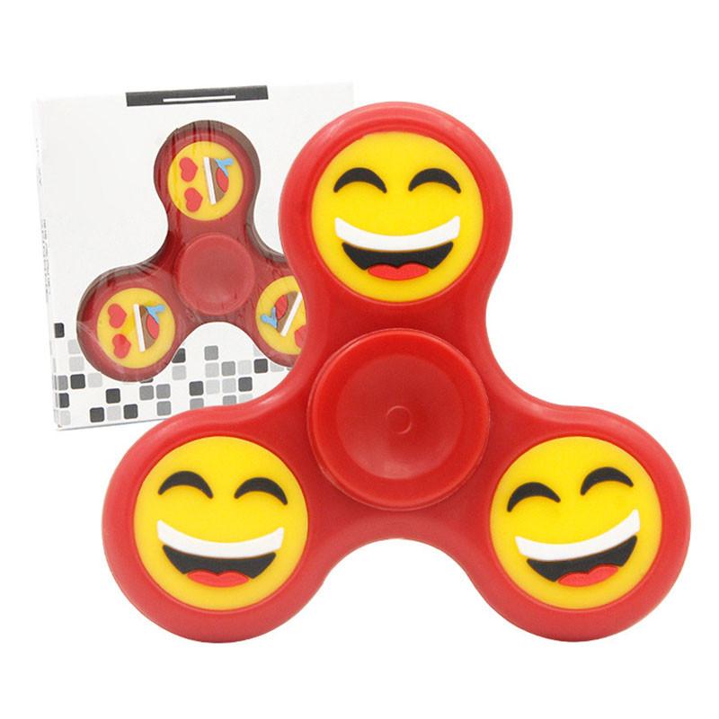 Спиннер Fidget Spinner (Хенд Спиннер) - игрушка антистресс