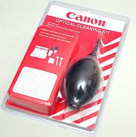 Набор для чистки оптики 7в1 Canon