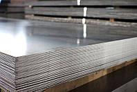Титановый лист ВТ1-0 1х380х750