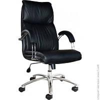 Офисное Кресло Руководителя Примтекс плюс Nadir Steel Chrome D-5