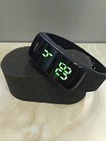 Спортивные часы LED Skmei