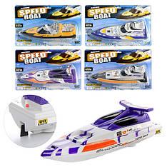 """Катер M 1796 """"Speed boat"""", 28х7,5х9 см"""