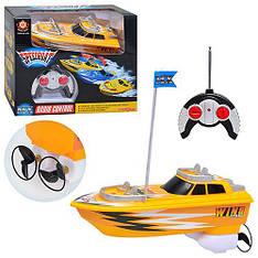 "Катер M 0918/978-1 ""Speed Boat"", 21х8х8 см (Y)"