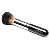 Большая профессиональная кисть для макияжа Swederm