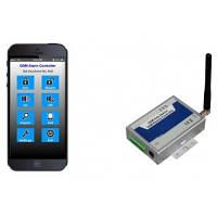 GSM замок для ворот SH-5015