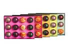 """Шоколадные конфеты ручной работы """"Glass 12"""", фото 2"""