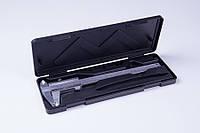 Штангенциркуль, колумбик универсальный ШЦ-1  в пластиковой коробке