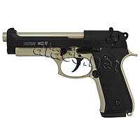 Пистолет стартовый Retay Mod 92 satin-black