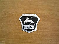 Эмблема наклейка Газель Бизнес