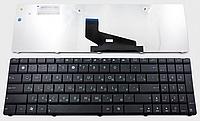 Клавиатура для ноутбука Asus K53BE K53T K53U K53Z K73BR K73B K73T K73TK X53TA X53TK X53U (русская раскладка)