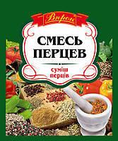 """Смесь 6-перцев 15г ТМ """"Впрок"""""""
