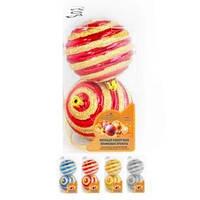 Ёлочные шарики GN8021 (Y)