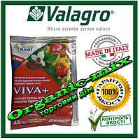 Viva (Вива) 25 мл Valagro (Италия) - стимулятор развития корневой системы, восстановление плодородия почвы,