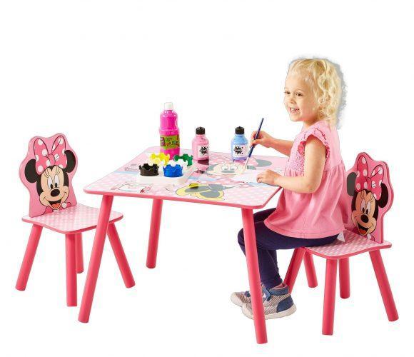Набор детской мебели Минни Маус от WorldsApart - Svit Kazok  в Львове