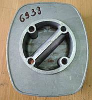Головка цилиндра компрессора