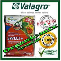 Sweet + / Свит 25 мл Valagro (Италия) БИОСТИМУЛЯТОР ИНТЕНСИВНОСТИ ОКРАСКИ ПЛОДОВ И УСКОРЕНИЯ СОЗРЕВАНИЯ.