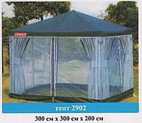 Однослойная палатка тент Coleman 2902