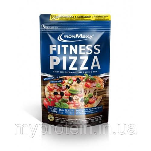 IronMaxxЗаменители питанияFitness Pizza (500 g)