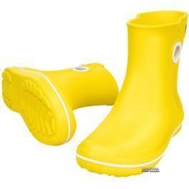 Женские резиновые сапоги Крокс Crocs Women's Jaunt Shorty Warm Lining Rain Boots