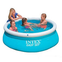 Надувной басейн intex 28110 Easy set 244 х 76 см.