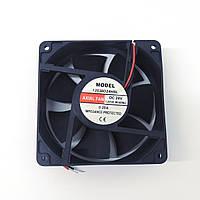 Вентилятор 24 V 120x120x38 (0.20A)